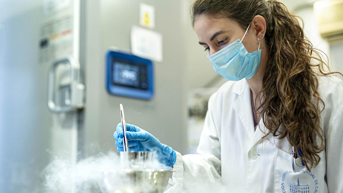 Biobancos: bibliotecas llenas de ciencia